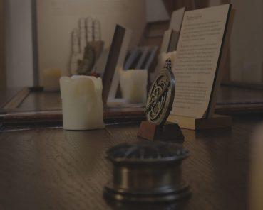 Barley Hall by Candlelight