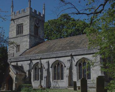 Church Explorers 2018