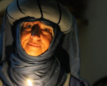 Ghostly Christmas Stories at the Hall