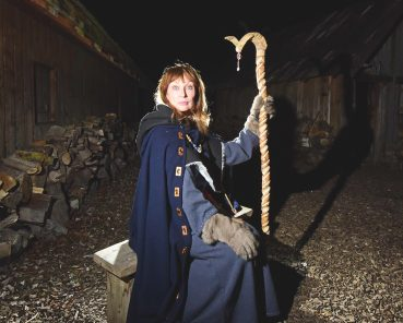 Seers and Shamans: Magic in the Viking Age