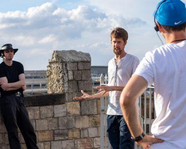 Summer Walking Tour – An Introduction to Roman York