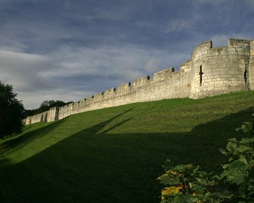 Summer Walking Tour – York in the time of Richard III