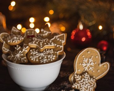 The History of Gingerbread with Food Historian Sam Bilton
